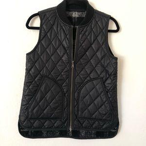 Madewell Reversible Vest
